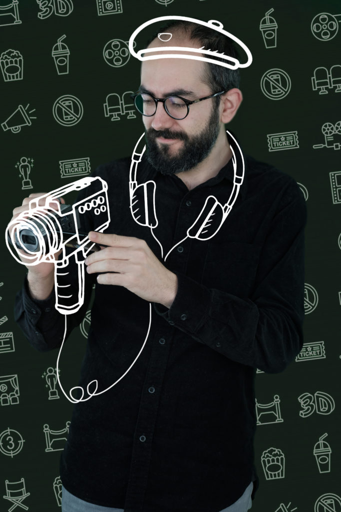 Florian Gallego