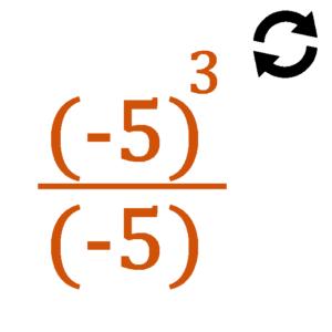 Puissances mathématiques