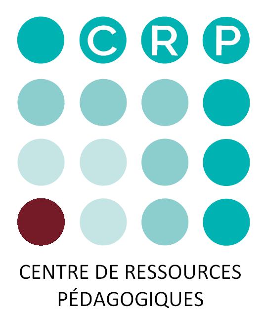 Logo du Centre de Ressources pédagogiques