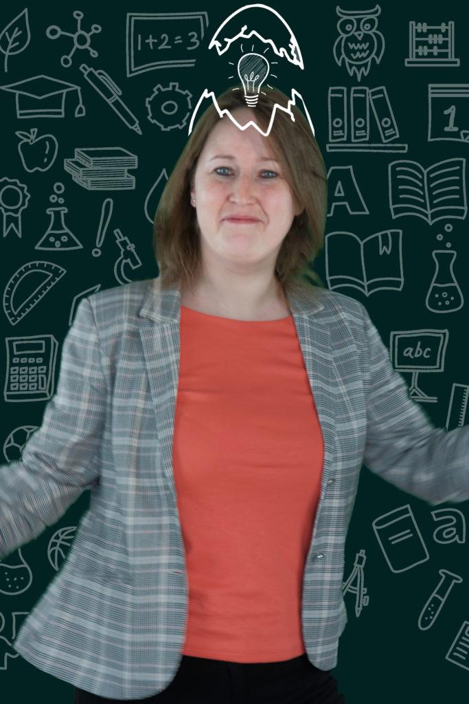 Marie Vanderwaerhede