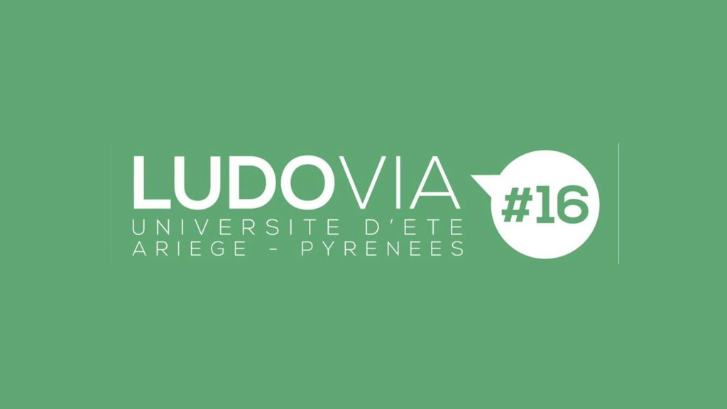 Bandeau évènement Ludovia #16