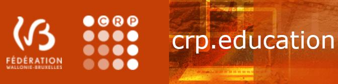 Bannière crp.education