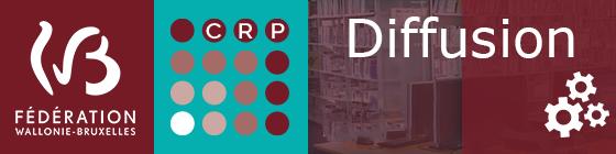 Bannière diffusion.crp.education